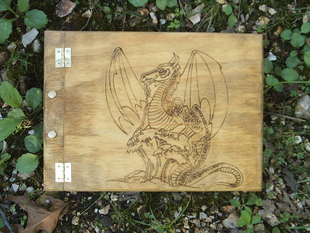 The Wisdom of the Ancient Ones and the magic of the dragon wing