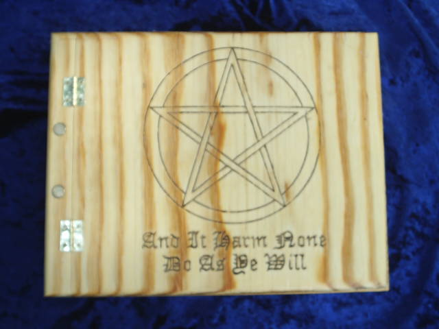 The Protection of the Pentacle, Ancient and Proven