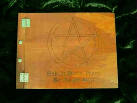 The Protection of the Pentagram, Ancient and Proven