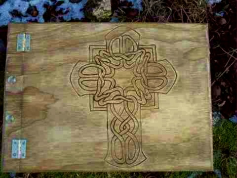 The Wisdom of the Ancient Celts and the Celtic symbols