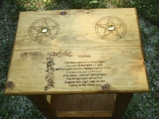 Altar Stands