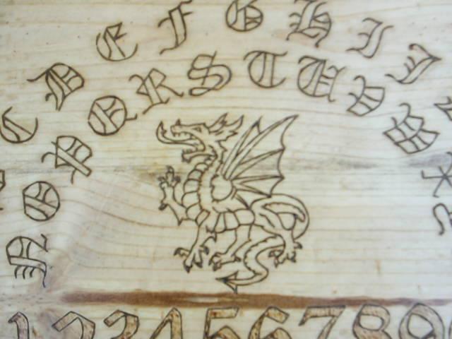 Welsh Royal Dragon Center