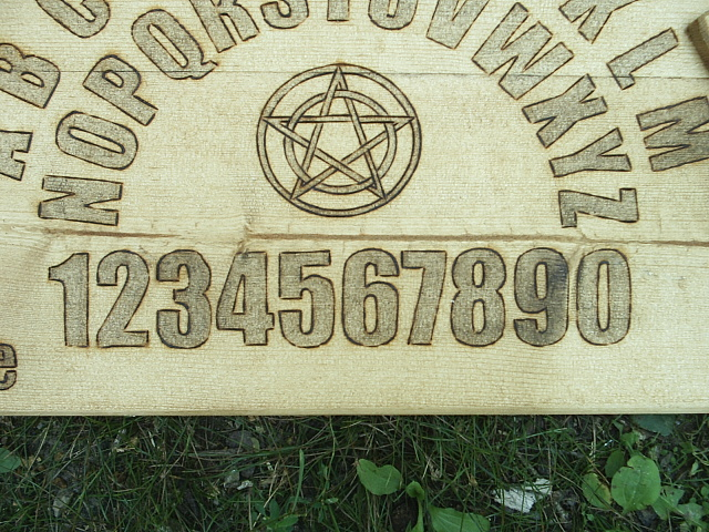 Bold Numerals
