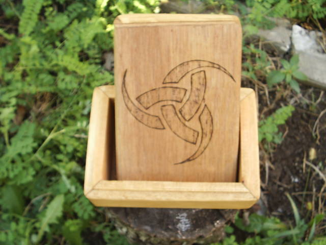 Image of Odin's Horn