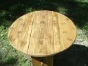 Leonardo di Vinci Alchemy Table