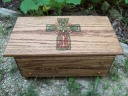 Celtic Cross Drawings Drawer Altar