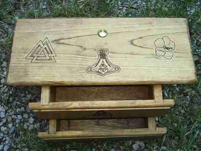 Symbols Relevant to the Asatru Faith